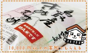 全国のふるさと納税情報ページ。鳥取県倉吉市のふるさと納税情報。鳥取県倉吉市のふるさと納税はSUNチャンネルで。