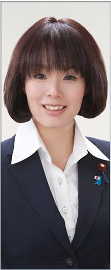 杉田 水脈(衆議院議員・民進党)の議員情報 | 【SUNチャンネル ...
