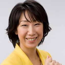 菊田 真紀子(きくた まきこ)