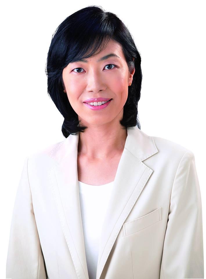 金子 恵美 (かねこ えみ)