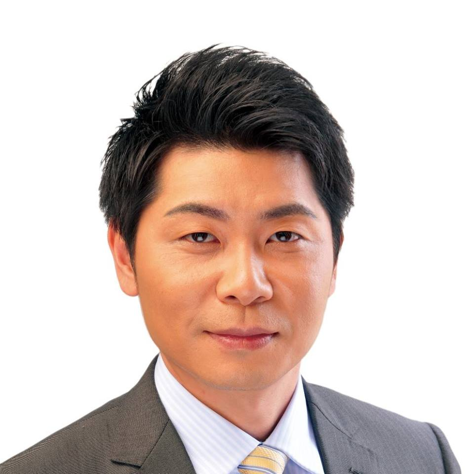 川崎 修平 (かわさき しゅうへい)