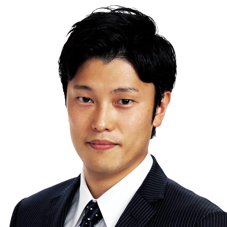 奥谷 謙一  (おくむら けんいち)