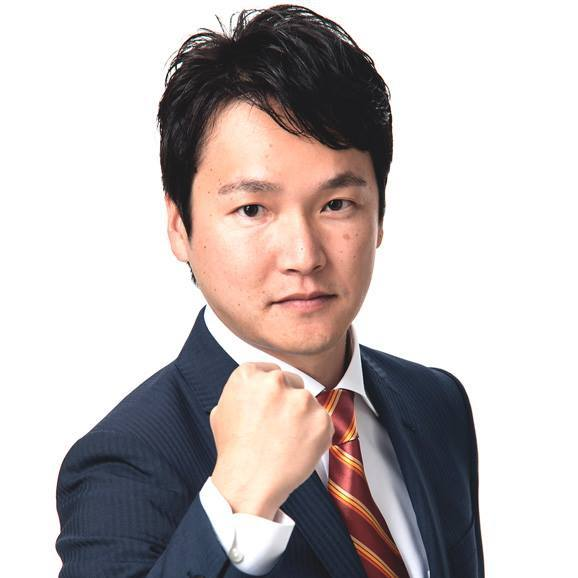 鈴木 雅博 (すずき まさひろ)
