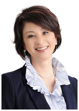 石井 苗子(いしい みつこ)