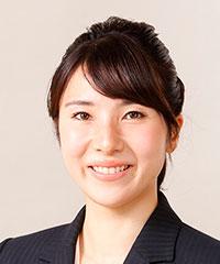 石川 香織(いしかわ かおり)