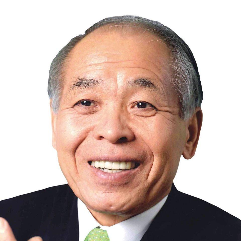 鈴木 宗男(すずき むねお)