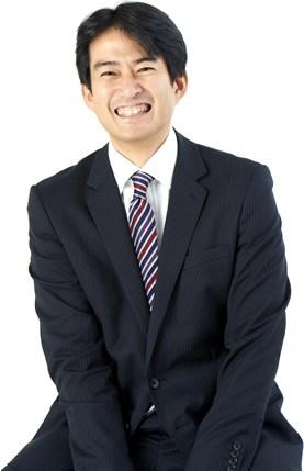 柳ヶ瀬 裕文(やながせ ひろふみ)